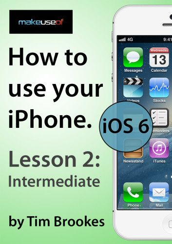 iPhone 2: Intermediate (iOS6)