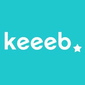 Keeeb – A Unique Alternative To The Traditional Blogging Platform