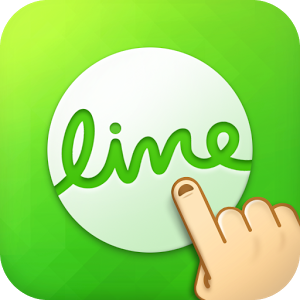Create Fun Doodles and Paint Over Photos With Free Line Brush for Android