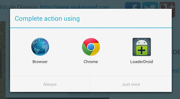 downloading files android