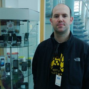 Raspberry Pi's Father Speaks: Eben Upton On The Future of Technology And More