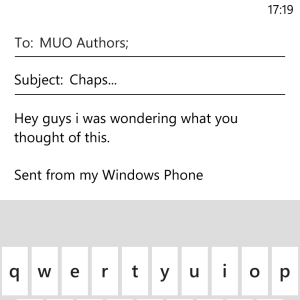 How I Freelance Without My PC – Using Windows Phone As A Mobile Office