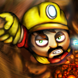 Race Against Rising Lava & Collect Diamonds: Call Of Carlos for Windows Phone