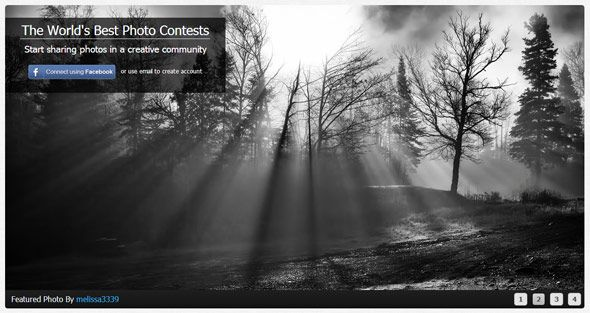 top photography contests
