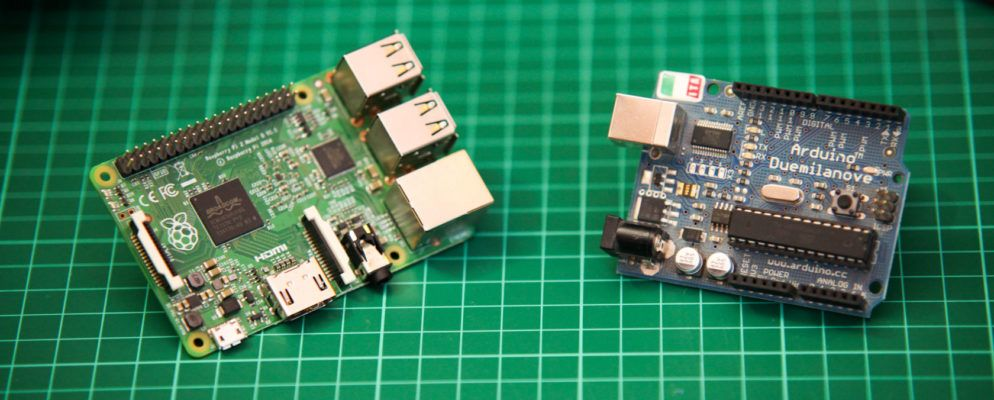Arduino vs Raspberry Pi: Which Is The Mini Computer For You?