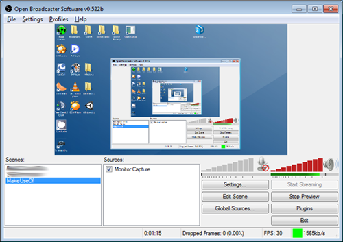 screencasting tools for windows