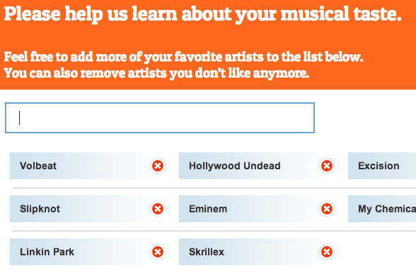 listen to music socially