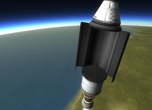 kerbal space program mods