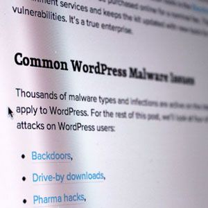 How To Protect WordPress from Intrusion: Your Must-Read Checklist