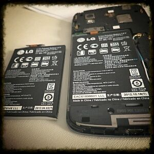 How To Replace The Nexus 4 Battery (It Can Be Done) [Android]