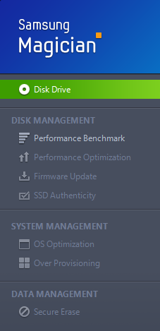 how to manage your ssd