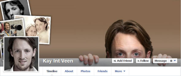 Cool Facebook Cover Photo