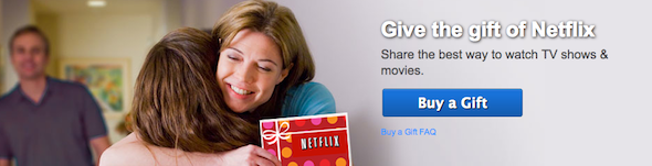 Save Yourself The Lines And Buy Great Digital Gifts With These Services Digital gifts Netflix