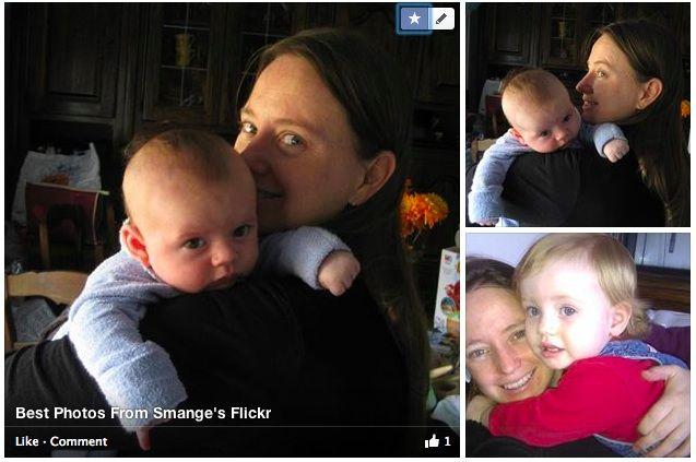 Force Facebook To Show Thumbnail Images For Links & More Image Tweaks [Weekly Facebook Tips] Facebook Highlighted Photo
