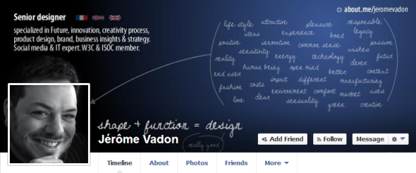 Fun Facebook Cover Photo