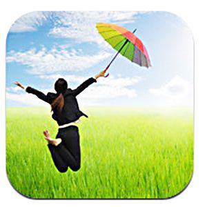Create Amazing Levitation Photos With iOS App Levitagram