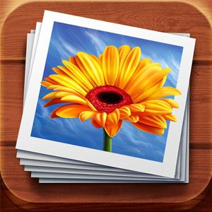 Photoful Brings Instant Photo Management and Editing to Your iPhone Camera Roll