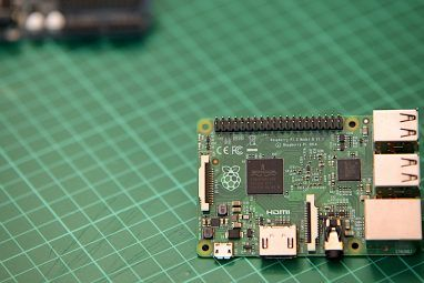 ways to power raspberry pi