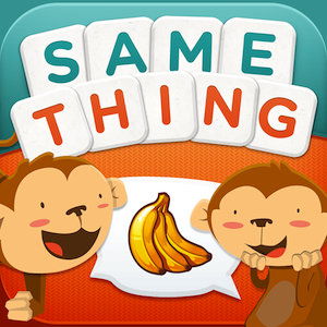 Say the Same Thing: The Next Big Word Game