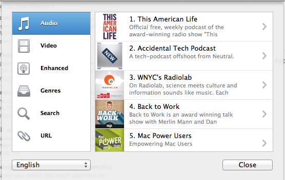 instacast for mac review