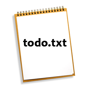 How to Stay Organized With the World's Simplest To-Do System That Works – Todo.txt
