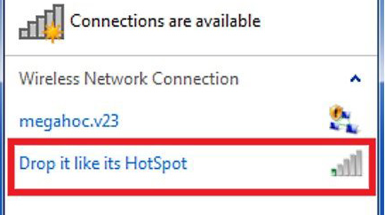 network name ideas