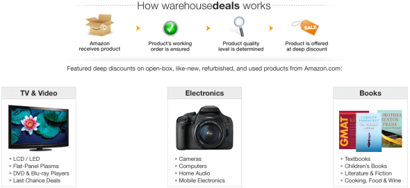 amazon local deals