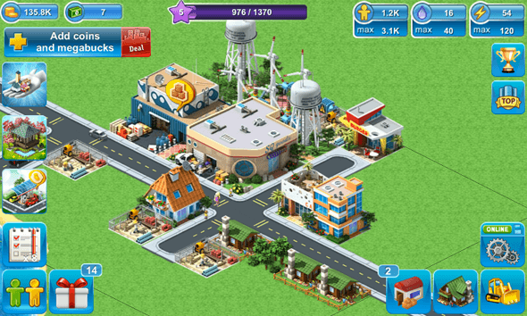 android-game-megapolis
