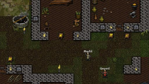 android rpg game
