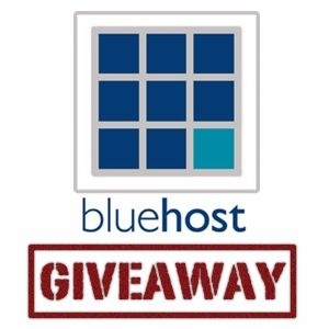 Bluehost: The Easiest Way To Set Up WordPress [Giveaway]