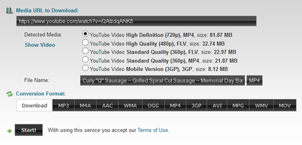 4 quick ways to download youtube videos off the net download youtube videos ccuart Image collections