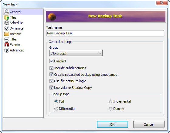 backup files windows 8