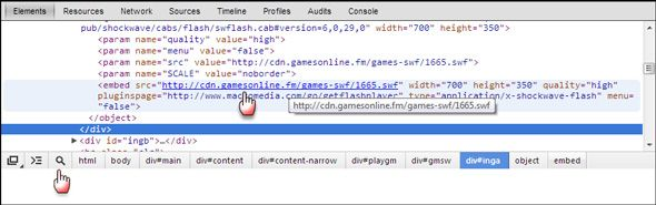 play video files in chrome