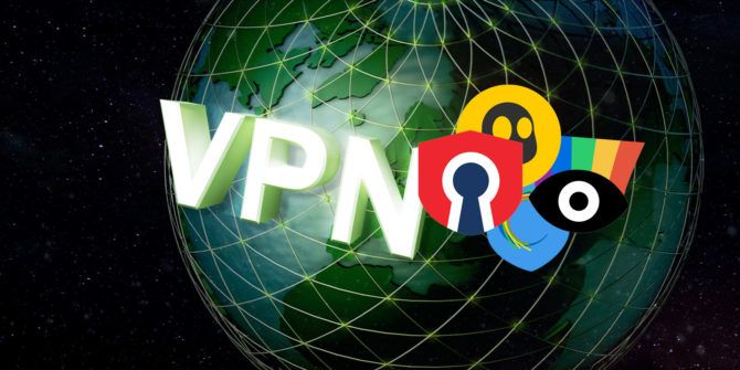 5 Great Free VPN Services Compared: Which Is Fastest?