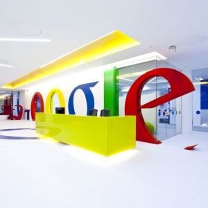 More Than Search: 5 Things Google Has Done For The World