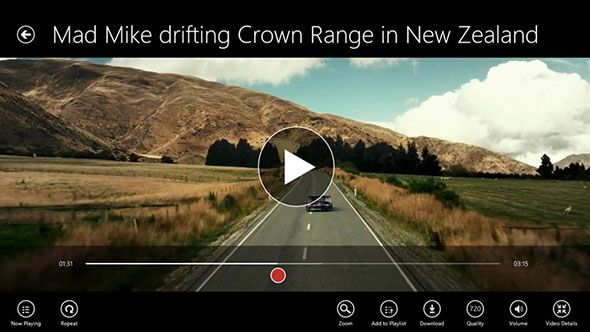 Hyper for YouTube: Download & Watch YouTube Videos From Windows 8's Modern UI hyper2