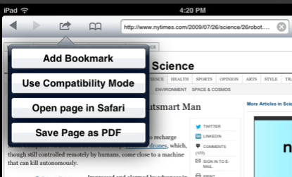 iAnnotate: The Best iPad App for Annotating PDFs and Word