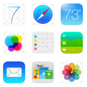 6 Reasons You're Going to Love iOS 7