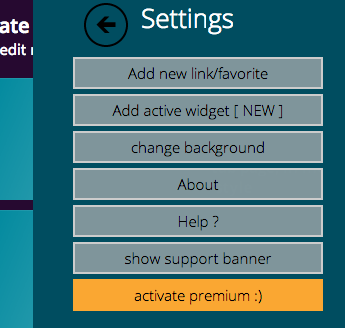 iStart New Tab Page: Windows 8 Style New Tab Page For Chrome