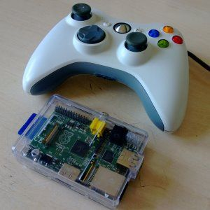 Useful Controller Configuration Tips For a Raspberry Pi