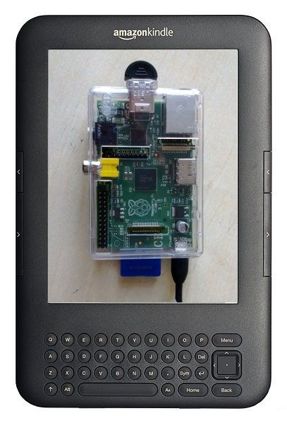 portable raspberry pi