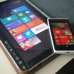 How This Freelance Writer Maximises Productivity With Windows 8 & Windows Phone 8