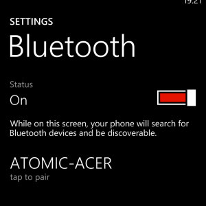File Sharing, Manual Syncing & Bluetooth Tips For Windows Phone 8