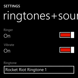 Everything You Need to Know About Adding Ringtones on Windows Phone 8