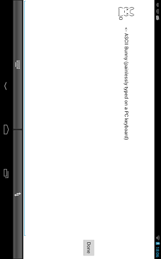 Remote Keyboard: Use Your Computer Keyboard To Type On Your Android Phone Via Wi-Fi remote keyboard1