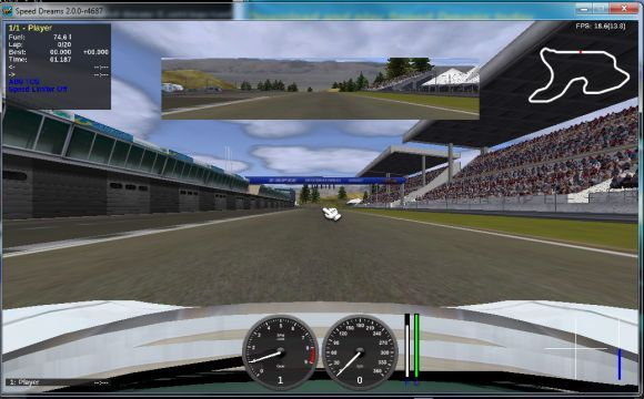 2 Ultra-Fast Racing Games That Truly Test Your Driving Abilities speeddreams12