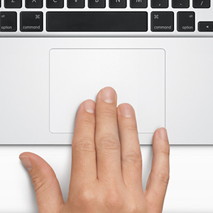 Superpower Your MacBook Trackpad