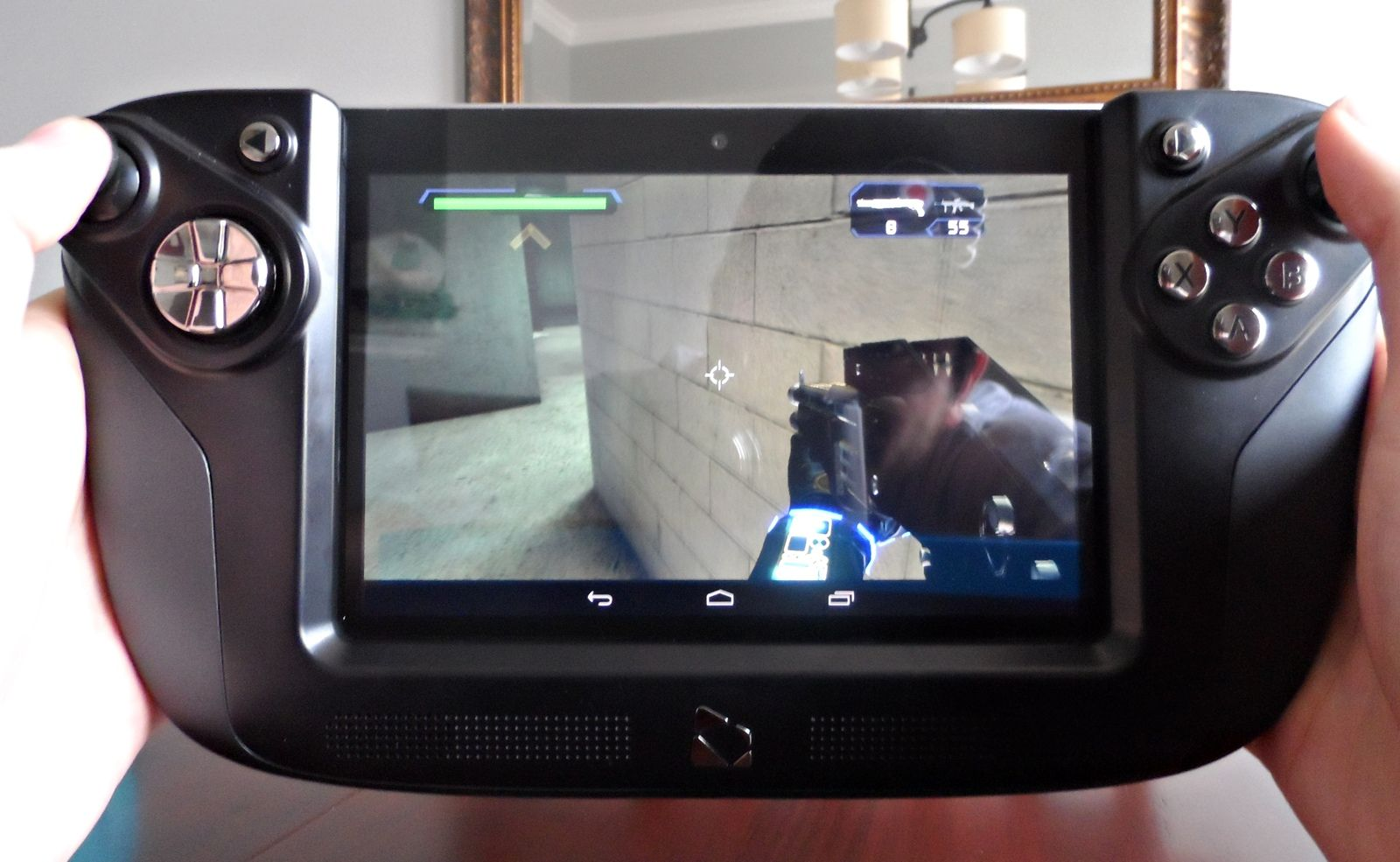 wikipad android gaming tablet review