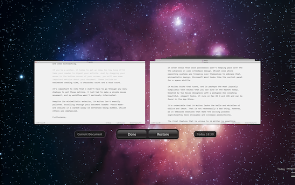 iA Writer for Mac & iOS: The Best Word Processor You've Never Used 31