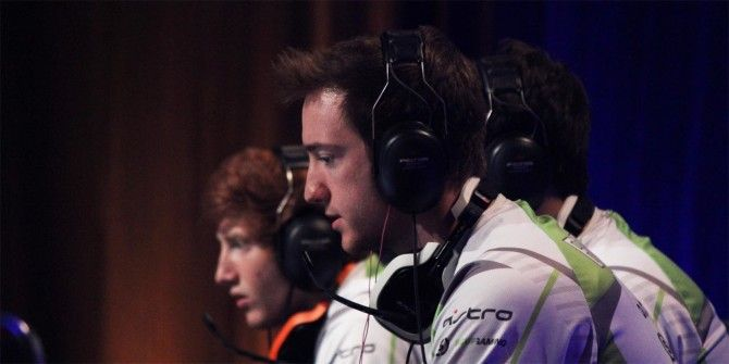 Think You Have Skills? Can You Compare To These Guys, The Best Gamers In The World